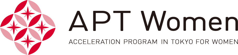 APT Women ACCELERATION PROGRAM IN TOKYO FOR WOMEN